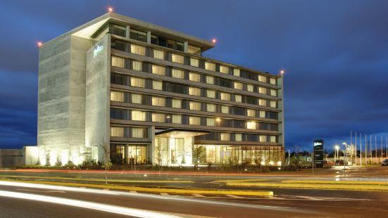 Hotel Pettra Concepcion