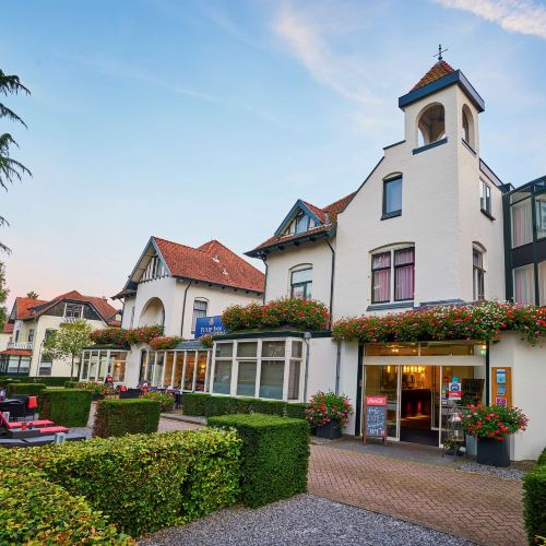 Amrâth Hotel Media Park Hilversum