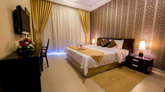TIME Dunes Hotel Apartment, Al Barsha