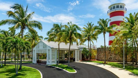 Lighthouse Pointe at Grand Lucayan – All-Inclusive