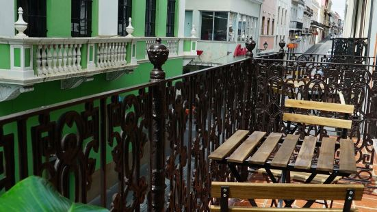 老聖胡安出租酒店