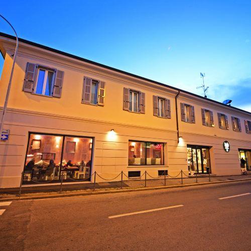 Amalia Bakery Home