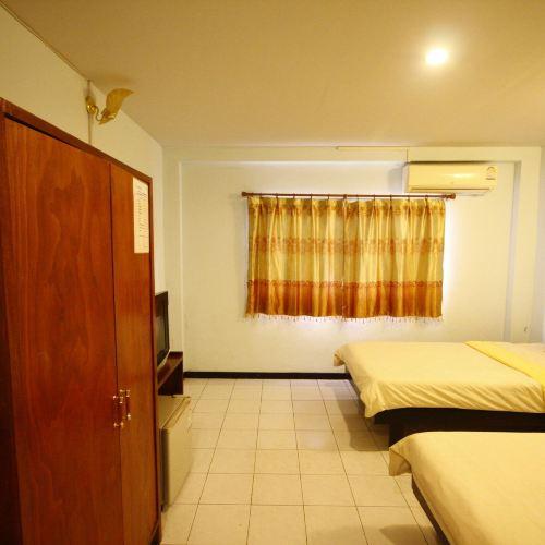 Narasiri Service Apartment