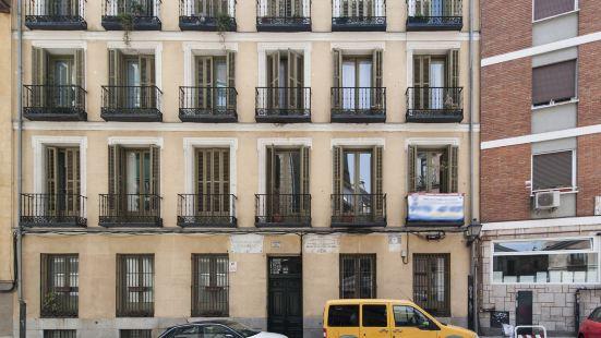Alterhome Apartamento Catedral de la Almudena III
