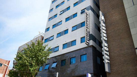 Hermes Hotel Busan
