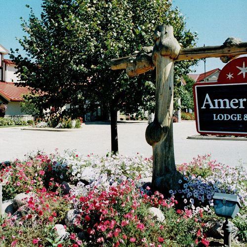 AmericInn by Wyndham Oswego