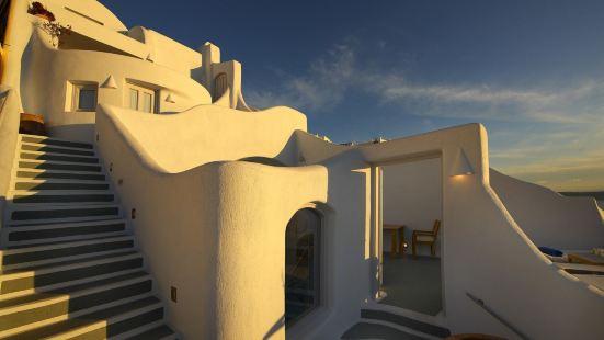 Ikastikies Suites Santorini