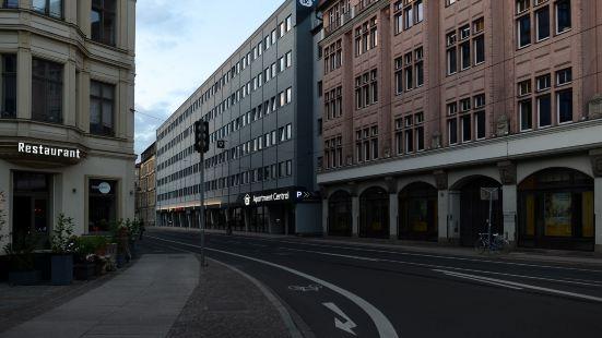 萊比錫中央公寓式酒店