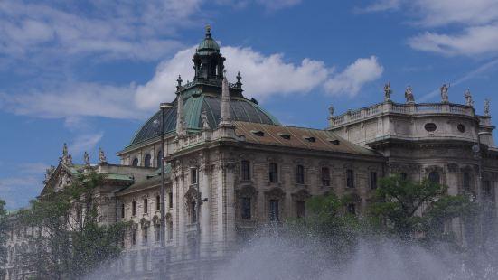 慕尼黑城市西温德姆速 8 酒店