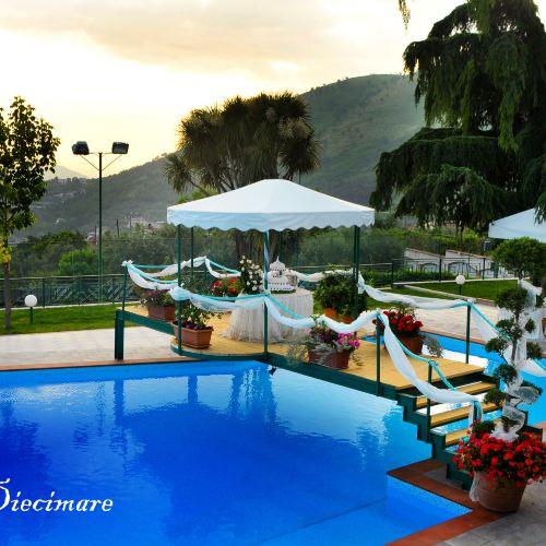 Hotel Diecimare