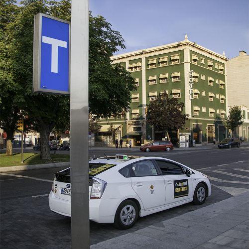 拉蒙貝倫格爾四世酒店