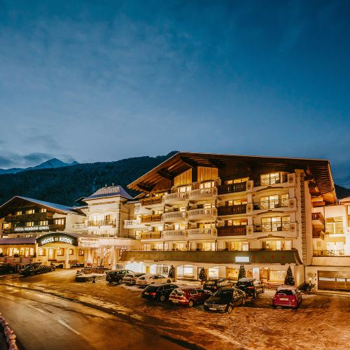 肯德爾阿爾卑酒店