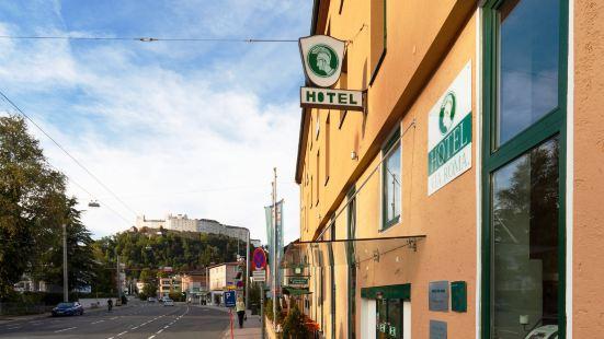 維亞羅馬酒店