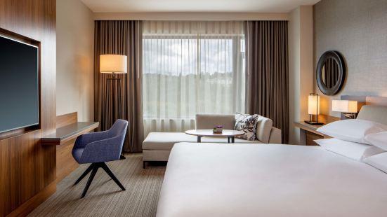 西雅圖凱悦酒店