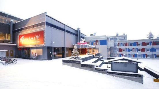 Santasport Hostel