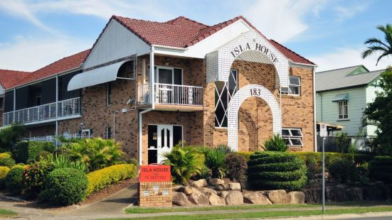 Isla House Greenslopes