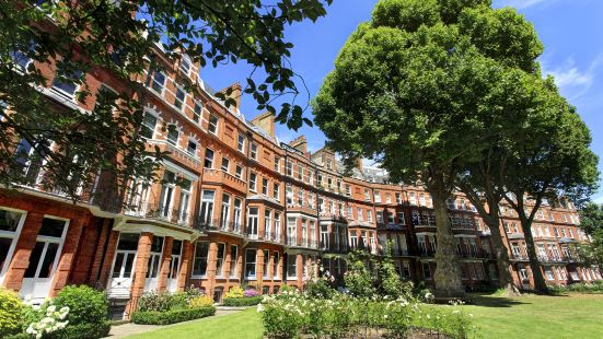 The Franklin Hotel - Starhotels Collezione London