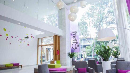 ÊMM Hotel Saigon