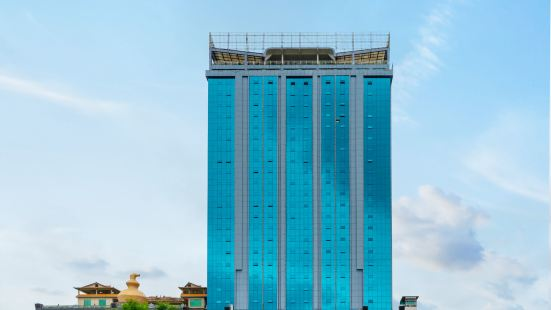 隆林萬民國際大酒店