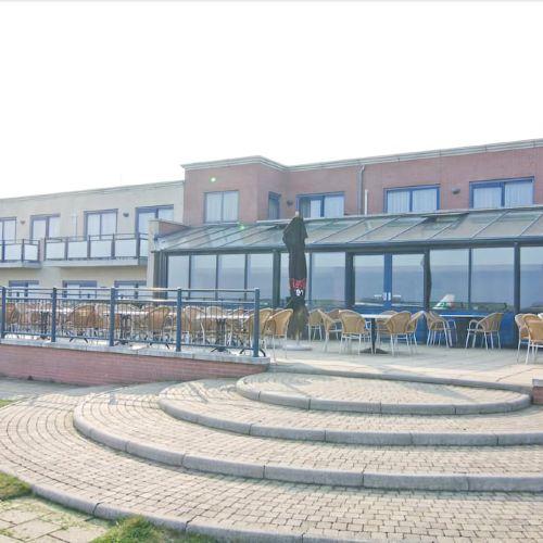 Hotel de Vlijt Texel