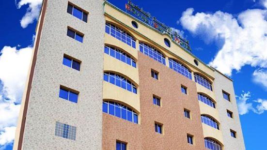 皇家套房酒店