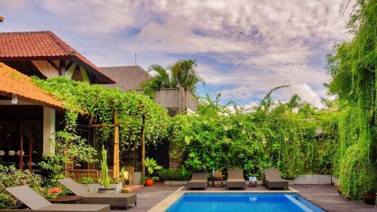 Oberoi Luxury Villas