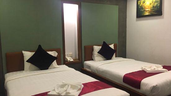 Nyda Angkor Hotel|Nyda Angkor Hotel