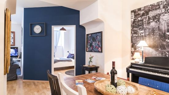 Junior Suite Fasangasse by Welcome2Vienna