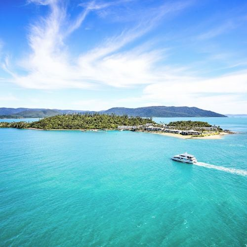 大堡礁夢島度假酒店
