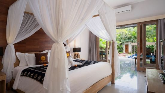 Freddies Villas Ubud