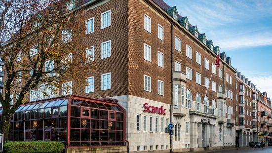 斯堪迪克思萬尼爾酒店