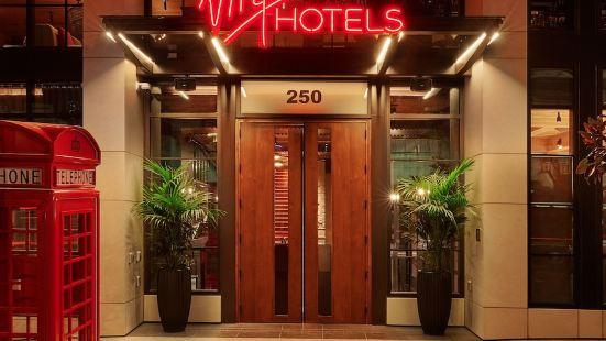 Virgin Hotel San Francisco