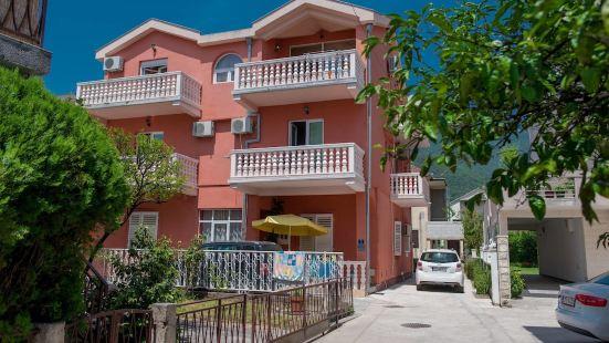 Apartments Tasija