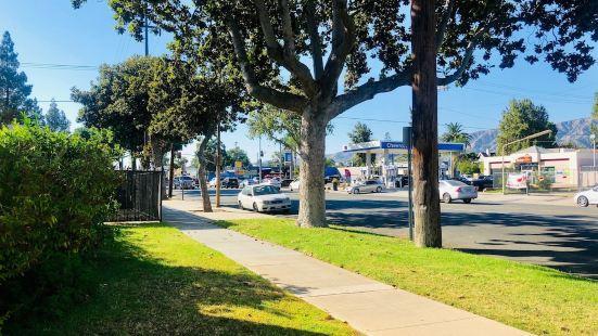 Griffith Park Motel - La Hollywood Area