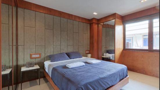 Luxury Penthouse in Royal Phuket Marina
