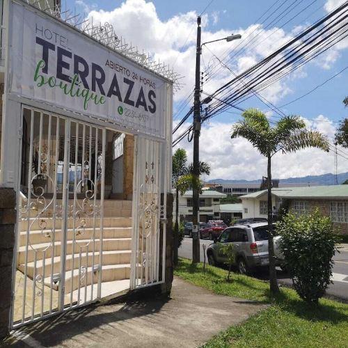 Hotel Terrazas Boutique