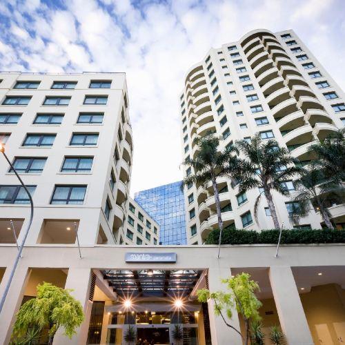 悉尼曼特拉帕拉馬塔酒店