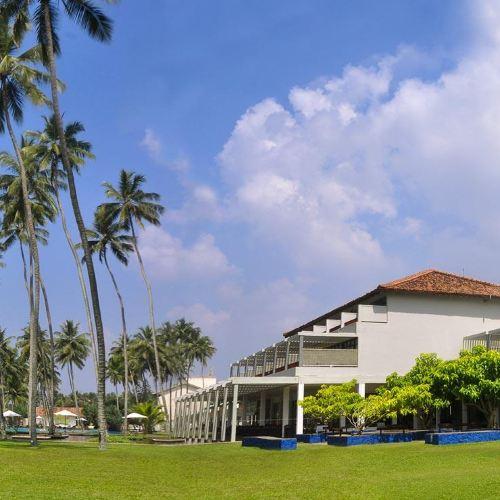 藍色海灘酒店