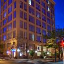 費城市中心福朋喜來登酒店(Four Points by Sheraton Philadelphia City Center)