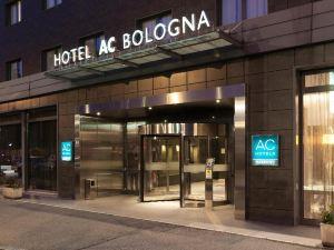 博洛尼亞 AC 酒店(AC Hotel Bologna)