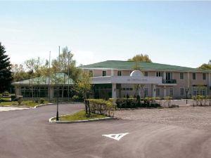 輕井澤Sala酒店(Sala Karuizawa Hotel)
