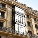 埃菲爾譜號旅行酒店(La Clef Tour Eiffel)