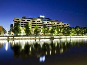 圖爾庫濱海皇宮麗笙布魯酒店(Radisson Blu Marina Palace Hotel, Turku)
