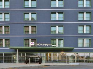 CHC機場貝斯特韋斯特精品酒店(BEST WESTERN PREMIER CHC Airport)