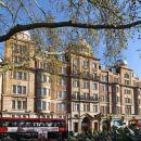 倫敦海德公園希爾頓酒店(Hilton London Hyde Park hotel)