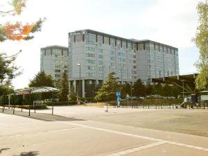 巴黎戴高樂機場希爾頓酒店(Hilton Paris Charles de Gaulle Airport)