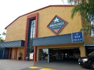 布里斯班埃羅洛奇國際酒店(Airolodge International Brisbane)
