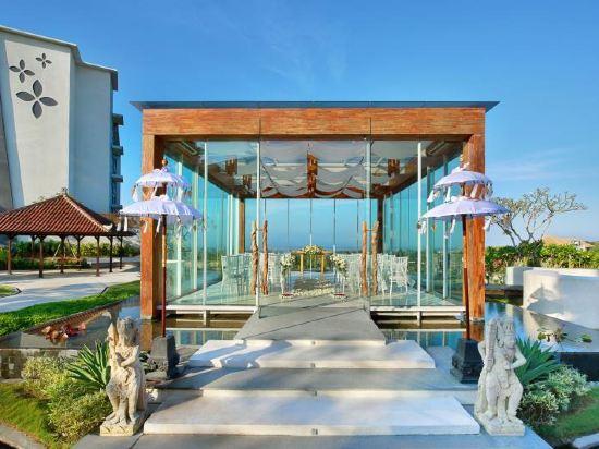 巴厘岛金色郁金香湾景会议中心酒店(golden tulip bay