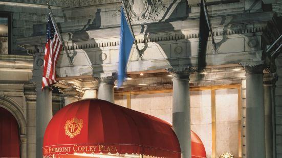 費爾蒙科普利廣場酒店