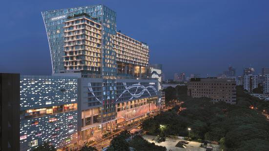 Hotel Jen Singapore Orchardgateway by Shangri-La